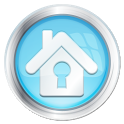 Secret Home icon