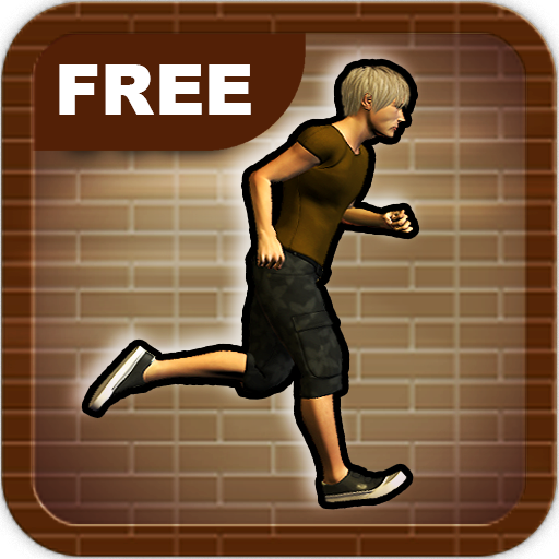 Parkour: Roof Riders Lite