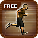 Parkour: Roof Riders Lite icon