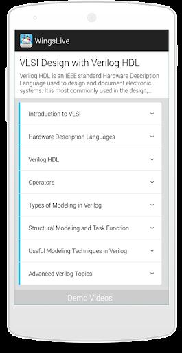 Learn VLSI Design