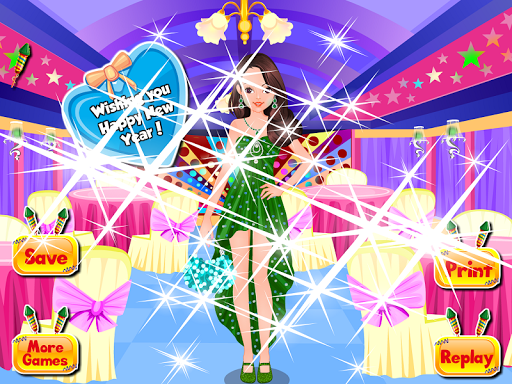 New Year Dinner Party 2015 Apk Download 15
