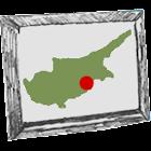 Larnaca OikoTrails EL icon