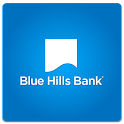 Blue Hills Bank icon
