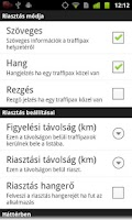 Screenshot of S.O.S. Traffipax Beta