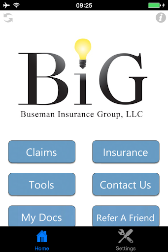 Buseman Insurance Group