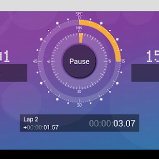 Ultimate Stopwatch and Timer 0.7.2 Beta APK