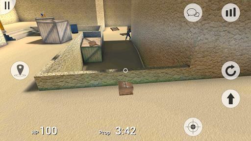 Prop Hunt Portable 1.3.3 screenshots 3