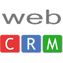 webCRM Mobile Viewer logo