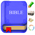 Biblia Bookmark (Reina Valera) icon