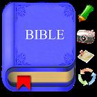 Bible Bookmark icon