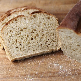 Pearsauce or Applesauce Bread