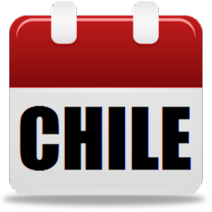 App Feriados Chile 2015 Calendario APK
