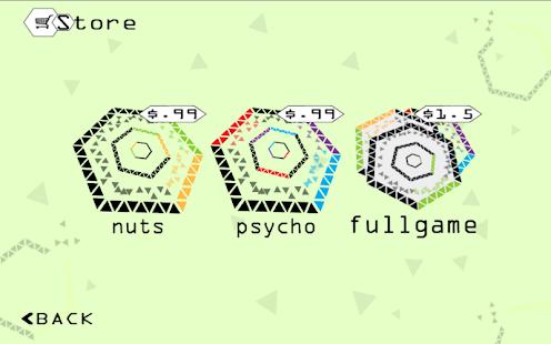Crazy Hexagon - screenshot thumbnail