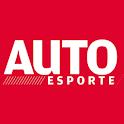 Autoesporte News Mobile logo