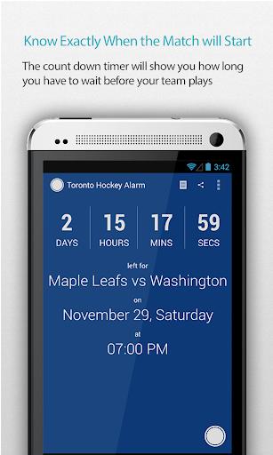Toronto Hockey Alarm