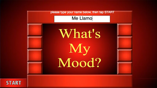 What's My Mood - Junior