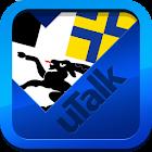 uTalk Romansh icon