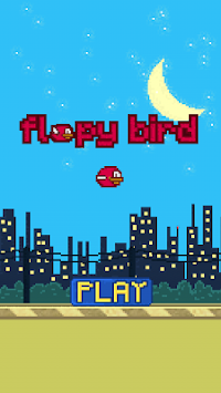Flopy Bird apk screenshot