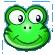 Frog Run logo