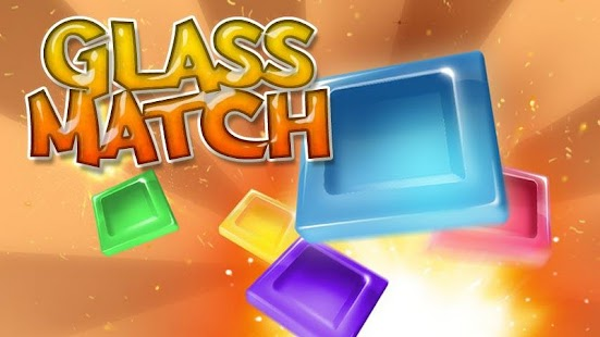 Glass Match Blast- screenshot thumbnail