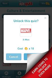 DK Quiz- screenshot thumbnail
