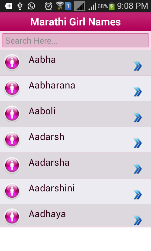 Download Mararthi Baby Names Meaning Apk Latest Version App For