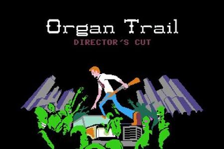 Organ Trail: Director's Cut v1.6.6.3