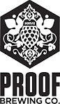Logo of Proof Bourbon Barrel Aged Glass Emperor