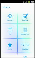 Screenshot of Organisemee for Phone Lite