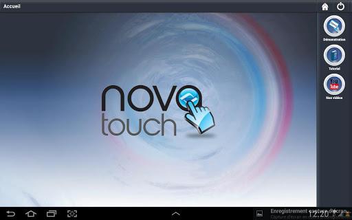 Nova'Touch