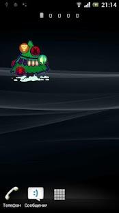 Сhristmas Tree Widget- screenshot thumbnail
