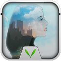Secret Woman Live Locker Theme icon