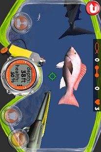 Spearfishing Lite - screenshot thumbnail