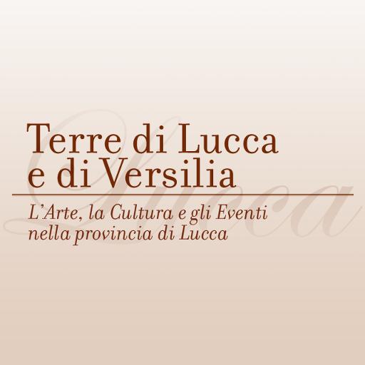 Terre di Lucca e Versilia 旅遊 LOGO-阿達玩APP