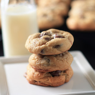 Jennie's Chocolate Chip Cookies