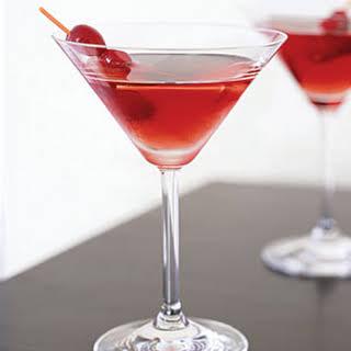Simpleton Cocktail.