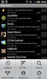 App Uninstaller, Cache Cleaner - screenshot thumbnail
