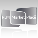 PLM MarketPlace logo