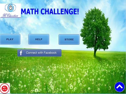 ME Math Challenge Learn Math
