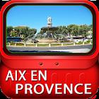 Aix en Provence Offline Guide icon