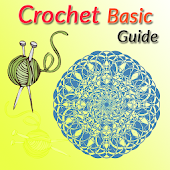 Crochet Basic Guide