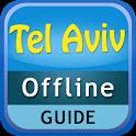 Tel Aviv Offline Guide icon