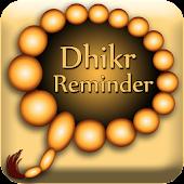 Dhikr Reminder