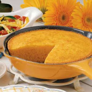 West Tennessee Corn Bread.