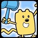 Wubbzy's Mash-Em Fun icon