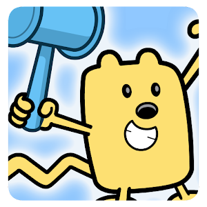 Wubbzy's Mash-Em Fun 街機 App LOGO-APP試玩