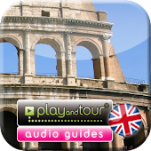 Rome audio guide