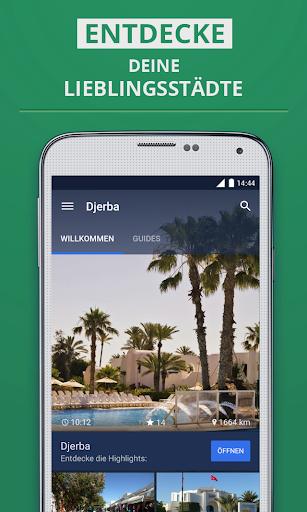 Djerba Premium Guide