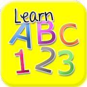 Game Kids Learn Alphabet & Numbers APK for Windows Phone