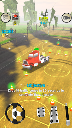 Drift Basketball 1.0 screenshot 45007